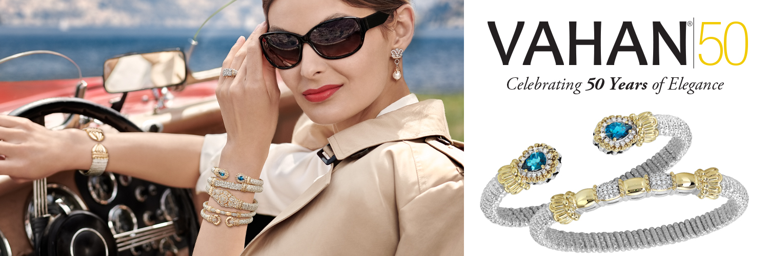 Carter's Jewel Chest Vahan Jewelry