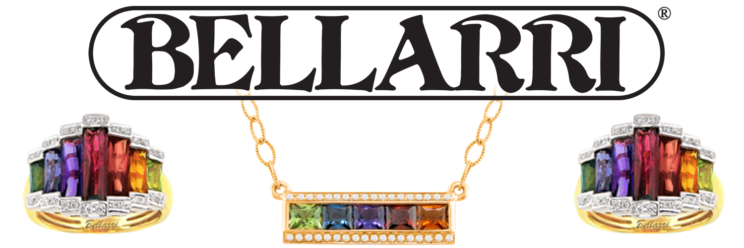 Carter's Jewel Chest Bellarri