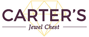 Carter's Jewel Chest Logo